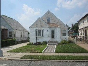 Cambria Heights Home For Sale at 120–42 231st St  Cambria Heights,  NY  11411 for 425,000