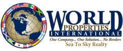 World Properties International Sea to Sky Realty, Inc